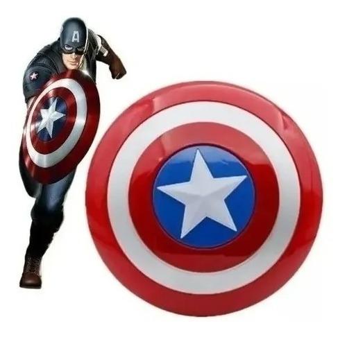 Imagen 1 de 6 de Marvel Avengers - Escudo Cápitan America 44cm E.full