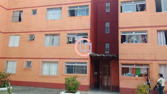 Apartamento - Parque Selecta - Ref: 2007 - V-2007