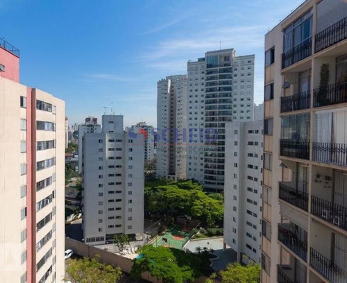 Apartamento  Para Alugar Com 2 Quartos, 70m² - Mr74960
