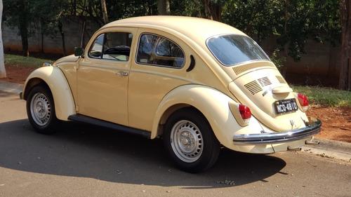 Imagem 1 de 13 de Volkswagen Fusca