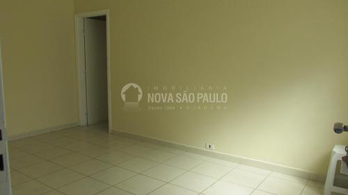 Casa À Venda Em Vila Monte Alegre - Ca000745