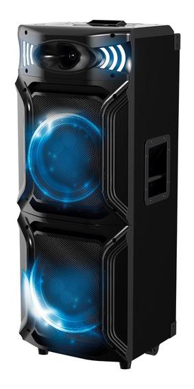 Caixa Acústica Philco Pcx15000 Com Conexão Bluetooth Bivolt