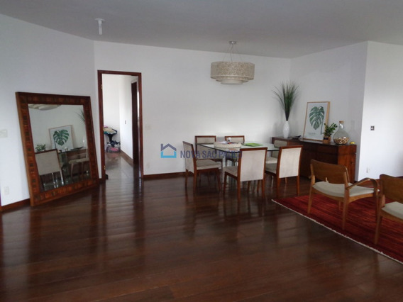 Apartamento Andar Alto - Bi26337