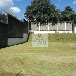 Imagem 1 de 5 de Terreno Residencial À Venda, Parque Das Universidades (pucc), Campinas/sp. - Te0020