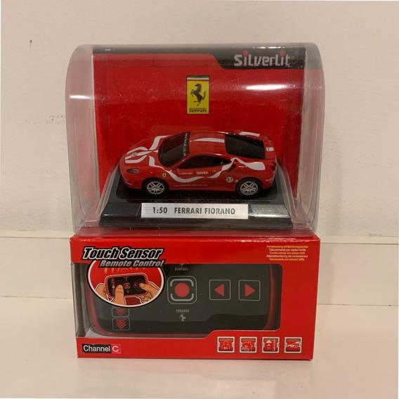 Ferrari Fiorano Mini Control Remoto 38% Off
