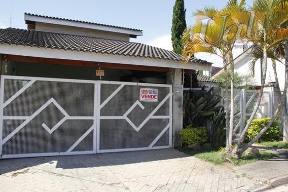 Casa Com 3 Dormitórios À Venda, 209 M² Jardim Siriema - Atibaia/sp - Ca1063