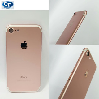 Carenagem Original iPhone 7 Rose