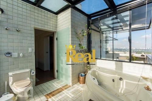 Apartamento À Venda, 200 M² Por R$ 1.530.000,00 - Alto Da Lapa - São Paulo/sp - Ap6753