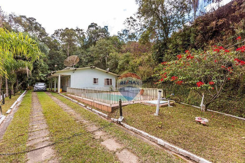 Chácara Com 3 Dormitórios À Venda, 21435 M² Por R$ 1.480.000,00 - Terra Preta - Mairiporã/sp - Ch0344