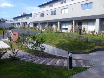 Alquiler Duplex 3 Ambientes En Moron