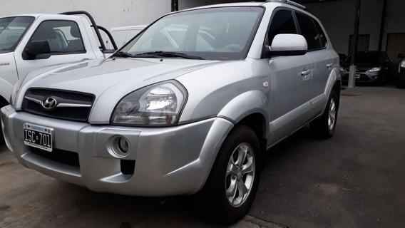 Hyundai Tucson 2.0 Gl 5mt 2wd 2010