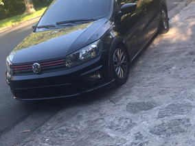 Volkswagen Saveiro 1.6 Gp Cd 101cv Pack High 2017