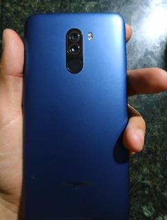 Xiaomi Pocophone F1 Azul 64gb
