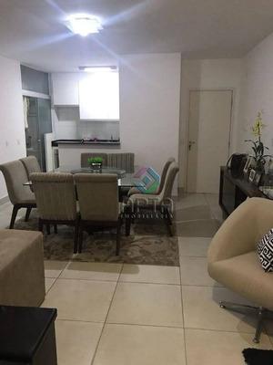 Apartamento Residencial À Venda, Nova Aliança, Ribeirão Preto - Ap0970. - Ap0970