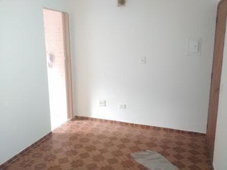 Venda Residential / Apartment Lauzane Paulista São Paulo - V16858