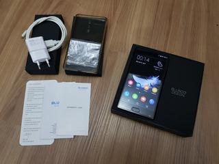 Smartphone Desbloqueado Blubloo S1 64gb 4gb Memória