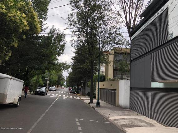 Departamento Renta Loma Chapultepec Av Corregidores 202597ru