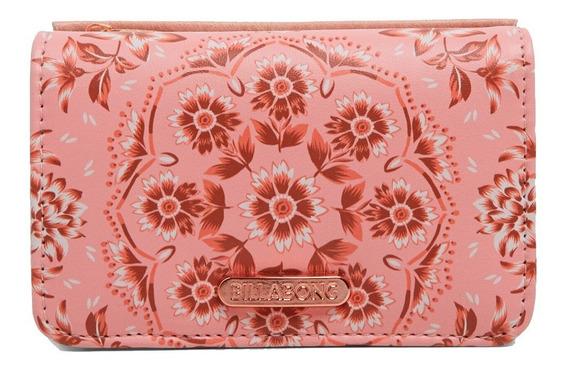 Billetera Billabong Perfect Day Wallet Mujer - Jawt1bpd