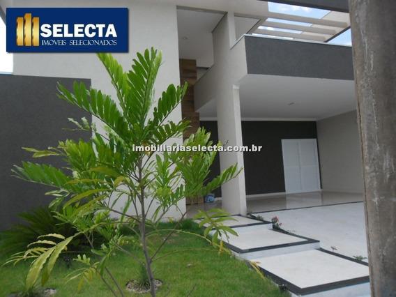Casa Condomínio 3 Quarto(s) Para Venda No Condomínio Village Damha Rio Preto Iii Em São José Do Rio Preto - Sp - Ccd3912