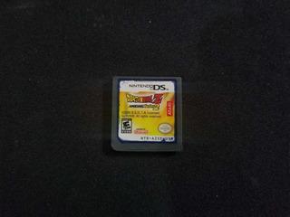 Dragon Ball Z Supersonic Warriors 2 Solo Cartucho