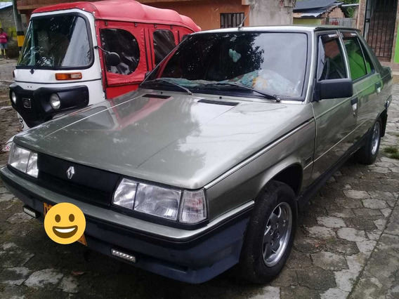 Renault R 9 En Muy Buen Estado
