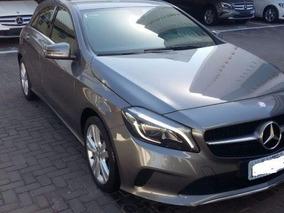 Mercedes Benz Classe A 1.6 Turbo Flex 5p, Impecável Baixa Km
