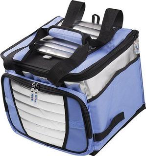 Ice Cooler / Bolsa Térmica 24l Mor