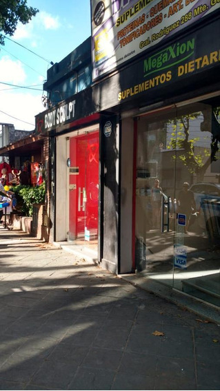 Local Comercial En Monte Grande
