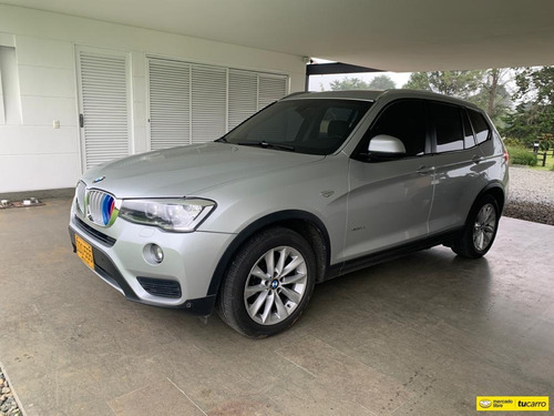 Bmw X3 Xdrive28i 2000 Cc At T Blindad