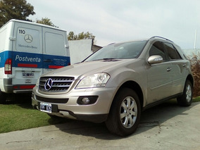 Mercedes Benz Ml 350 Nafta