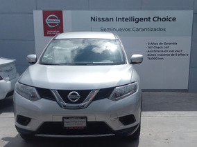 Nissan X-trail Sin Definir 5p Sense 2 L4/2.5 Aut