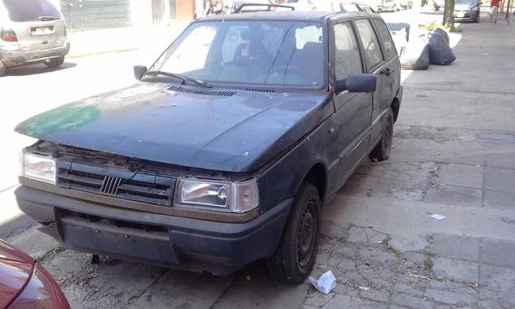 Fiat Duna Wee Kend $40000 Pesos Motor 35000 Km Gomas Nuevas