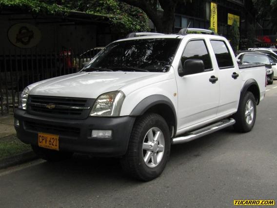 Chevrolet Luv D-max Ls 2400 Cc