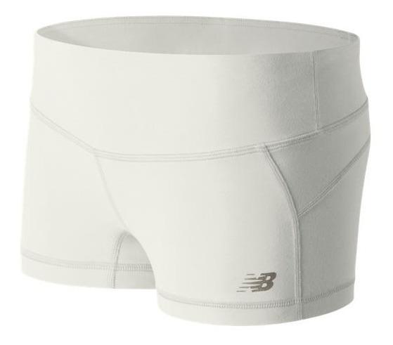 Short Calza New Balance Mujer Premium Performance Ws53106