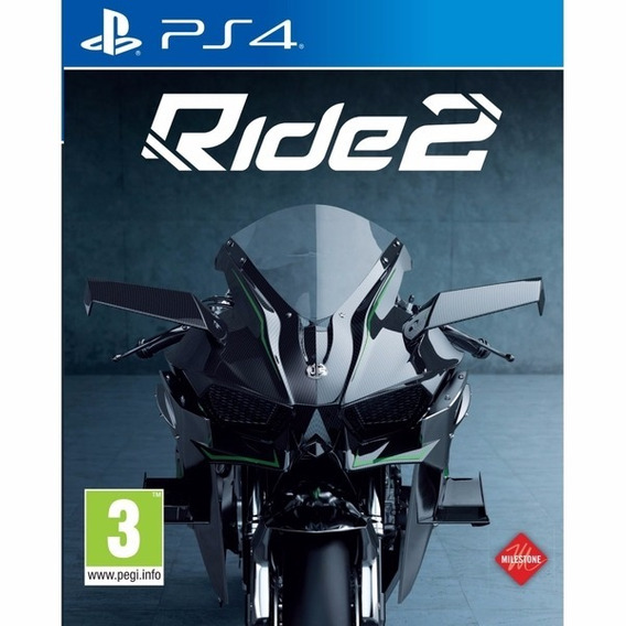Ride 2 | Ps4 1 | Promoção