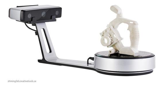 Digitalizador Scanner 3d Einscan Sp