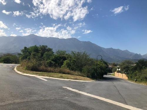 Terreno En Las Misiones, Santiago