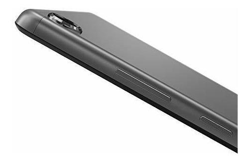 Lenovo Tab M8 Tablet 8  Hd Android Procesador Cuatro