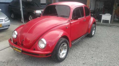 Volkswagen Escarabajo Cc 1600 Modelo 1997