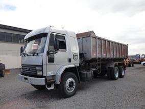 Caminhao Ford Cargo 2324 - 1990