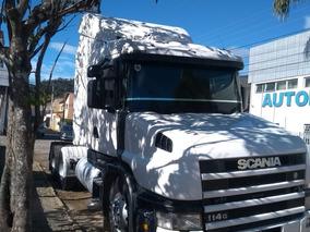 Scania 114 6x2