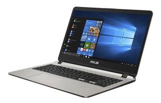 Laptop Asus Vivobook A507ua, Intel Core I3, 4gb+16g Optane