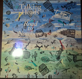 Talking Heads - Road To Nowhere - Pop Rock Anos 80