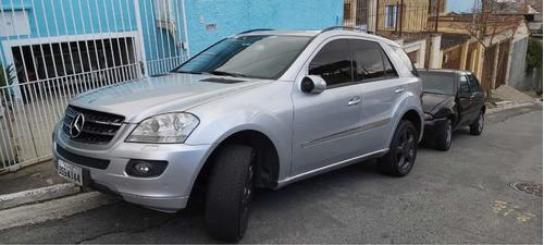 Mercedes-benz Classe Ml 2006 3.5 5p