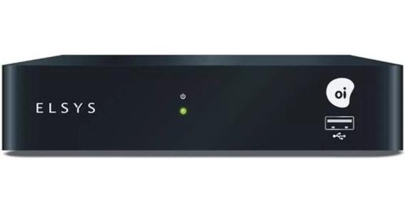Receptor Digital Oi Tv Livre Hd Canais Livres S/mensalidades
