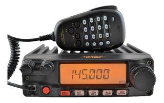 Equipo Yaesu Ft2980 R Vhf 80 Watts Nuevo Modelo