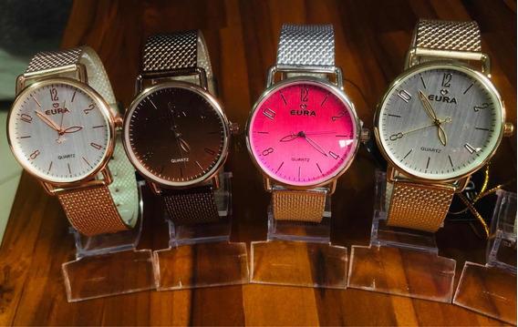 Relógios Femininos Na Promoção!