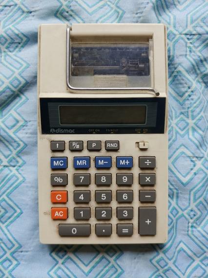 Calculadora Dismac Modelo 110mpii No Estado