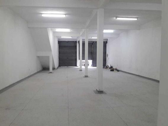 Alugo Salão Comercial No Centro De Mogi Das Cruzes