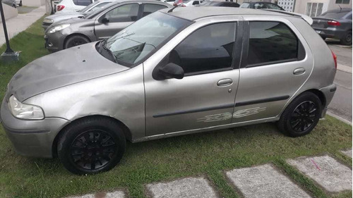 Imagem 1 de 4 de Fiat Palio 2001 1.0 Ex 5p